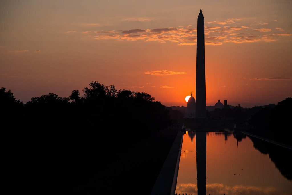 Washington DC Travel Guide – Grey Line Tours